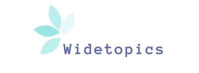 Widetopics