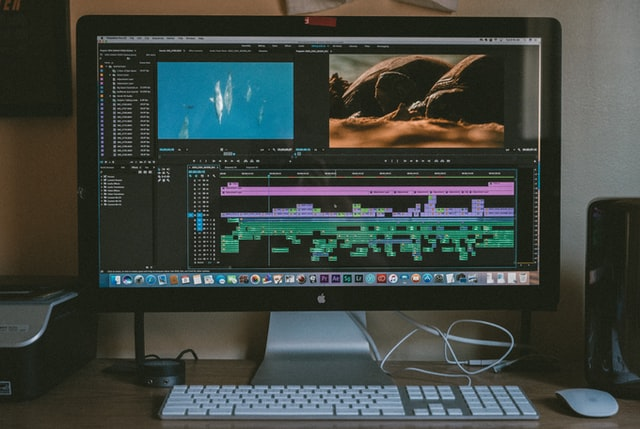 Is Video Editing The Right Career For You?