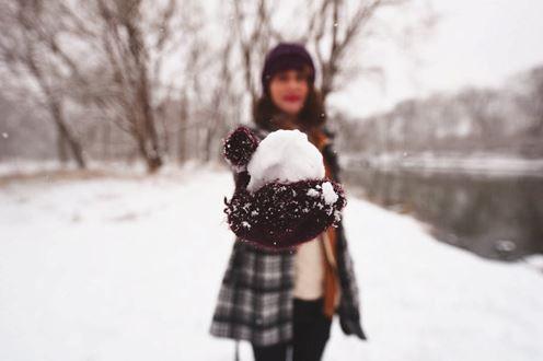 Snowball-Method