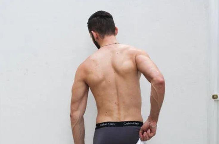 Sports-Underwear