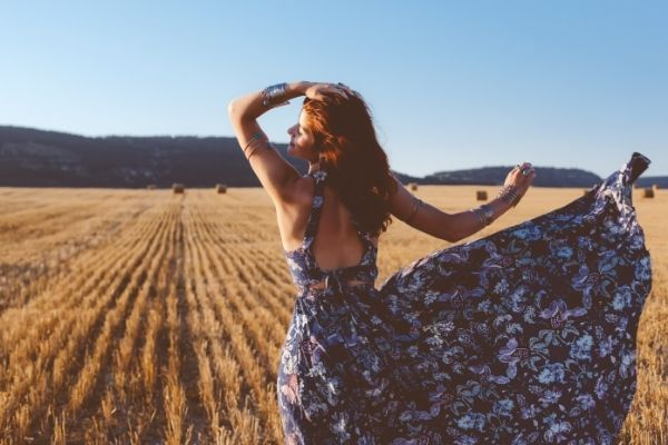 6 Reasons to Wear a Jaase Maxi Dress