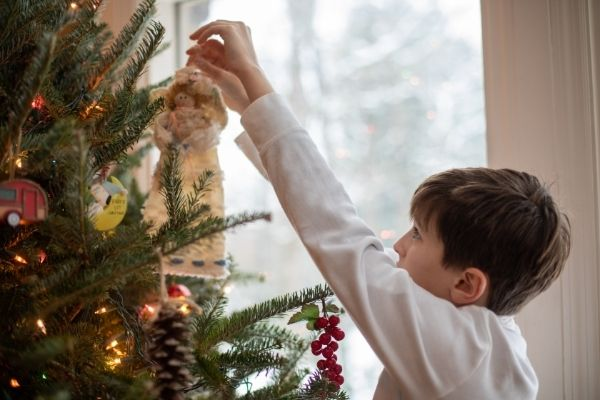 8 Christmas Decorating Trends You'll Notice in 2020