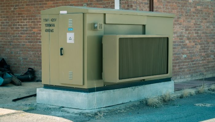 The Benefits of Renting a Generator Set for Your Business