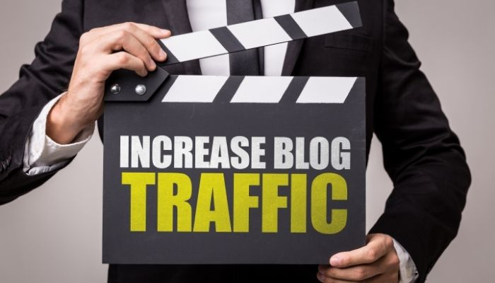 How to Increasing Traffic to a Blog?