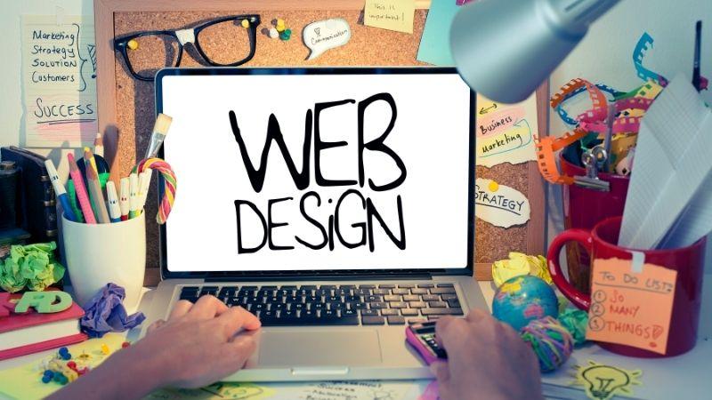 Pharmaceutical-Web-Design