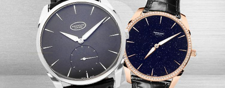 Parmigiani Fleurier Watch Collections For Enthusiasts