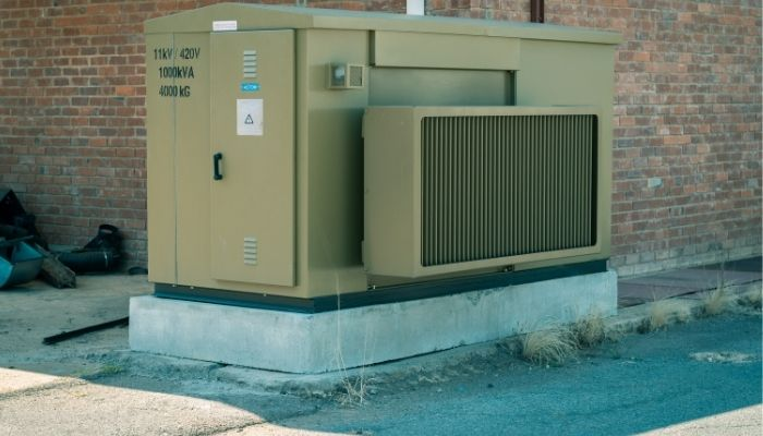 Mistakes To Avoid When Buying A Used Generator
