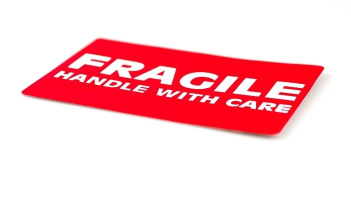 Best Fragile Stickers for Your Fragile Packages