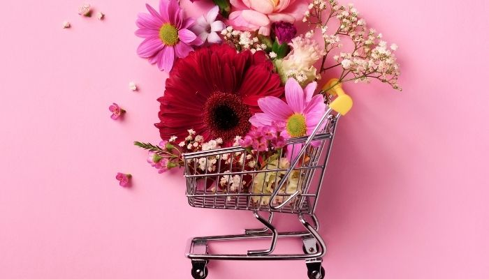 5 Things to Consider When Buying Flowers Online