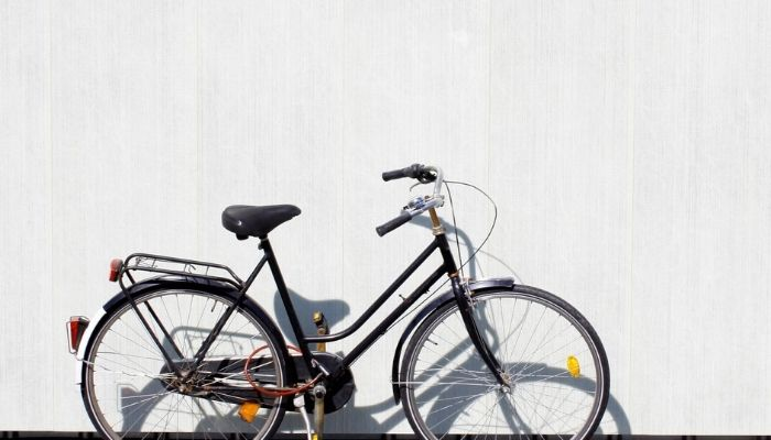 How Biking Can Bring You Back to Nature & Calm Your Mind