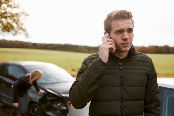 Questions Your Car Accident Lawyer May Ask After Your Crash